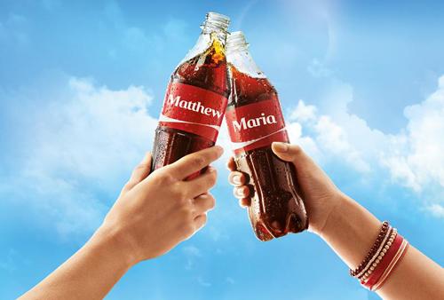 El poder de personalizar para triunfar: Nutella y Coca Cola