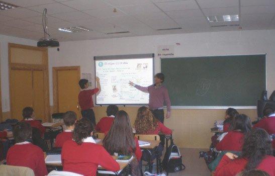 Art Marketing ayuda al Colegio Bilingüe Vallmont a desarrollar su política de comunicación e imagen externa