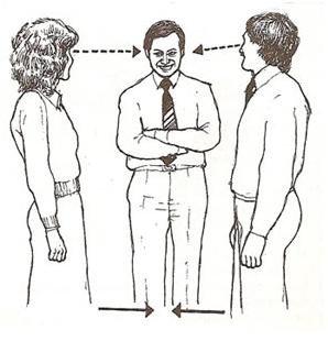 La comunicación no verbal también es comunicación