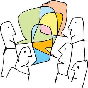 Comunicación_interna by Wikimedia Commons