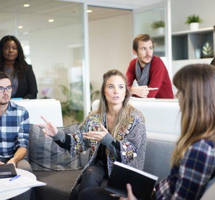Consolidar un equipo de ventas, tan importante como el marketing