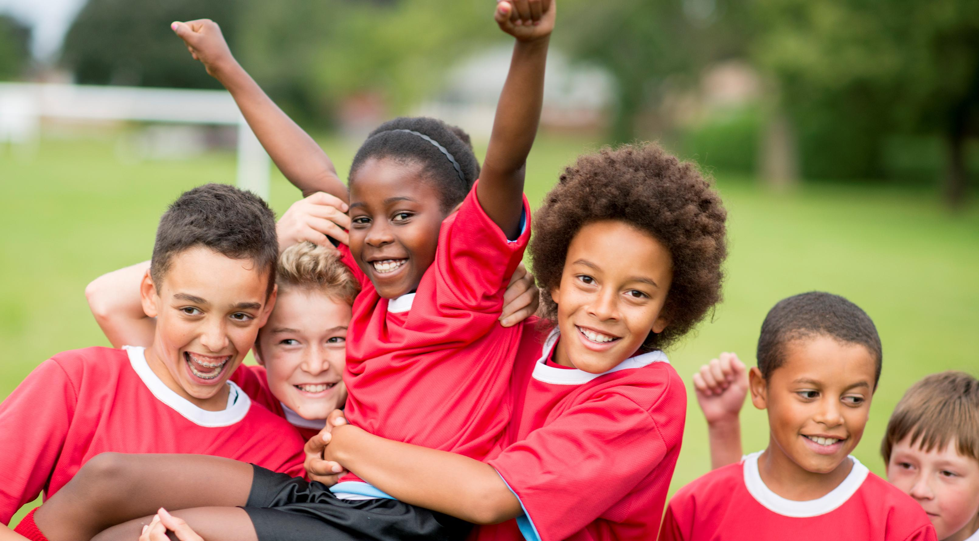 SportUniverse convoca la primera edición de sus becas solidarias para el deporte