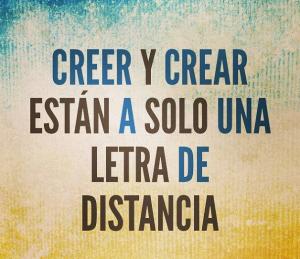 crear-creer