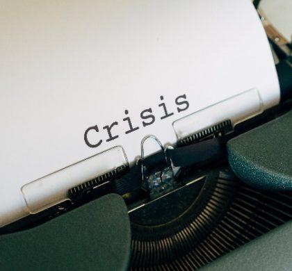 Empresa en crisis… ¿Y ahora qué?