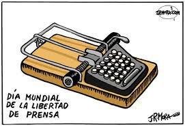 ¡Celebra el Día Mundial de la Libertad de Prensa!