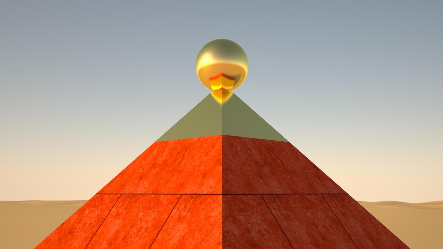 La Gran Pirámide, entre la arquitectura y la ciencia