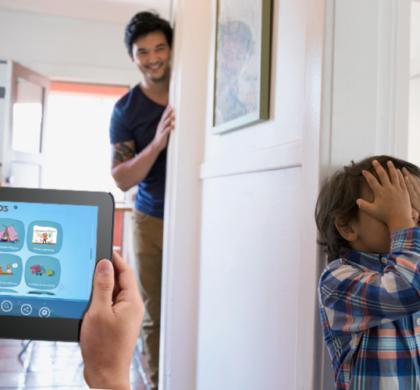 Nace 'Hazte Pequeño', la primera app gratuita de juegos para que padres e hijos se diviertan juntos
