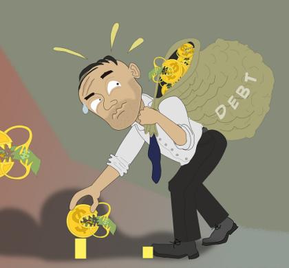 Cómo salir de una crisis empresarial mediante un concurso de acreedores