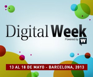 Arranca la Digital Week, un evento para emprendedores online