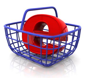 E-commerce by wikipedia
