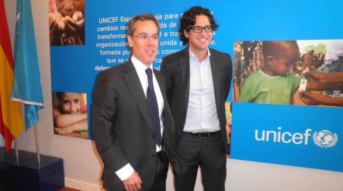Ecix Group se adhiere a la iniciativa Multiplica por la Infancia de UNICEF