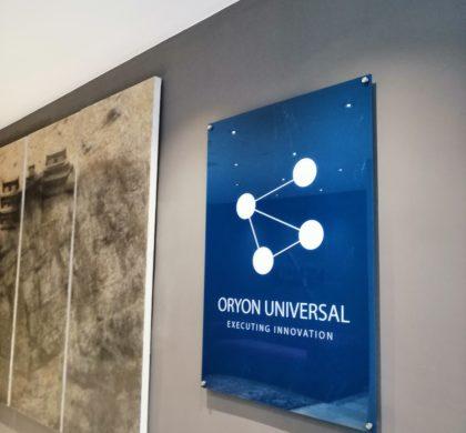 Oryon Universal lanza Oryon Next, la nueva división tecnológica de la compañía en Madrid y Barcelona