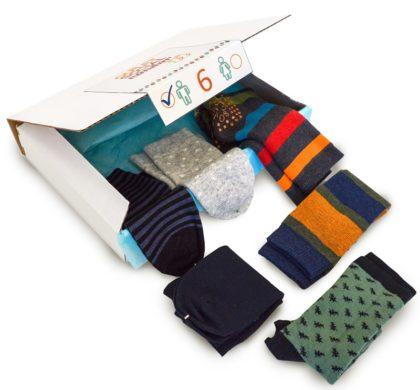 El Molí d'en Puigvert lanza una nueva iniciativa solidaria junto a Cóndor vendiendo online cajas sorpresas con calcetines infantiles