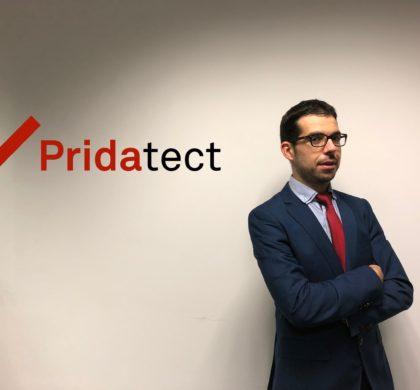 Pridatect, la plataforma legaltech para la adecuación RGPD de las empresas
