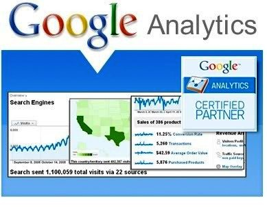 El gran poder de Google Analytics