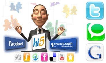 El 75% de las empresas invertirá más en este año 2012 para posicionarse mejor en los medios sociales