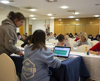 Los estudiantes de Aragón apuestan fuerte por la FP a distancia