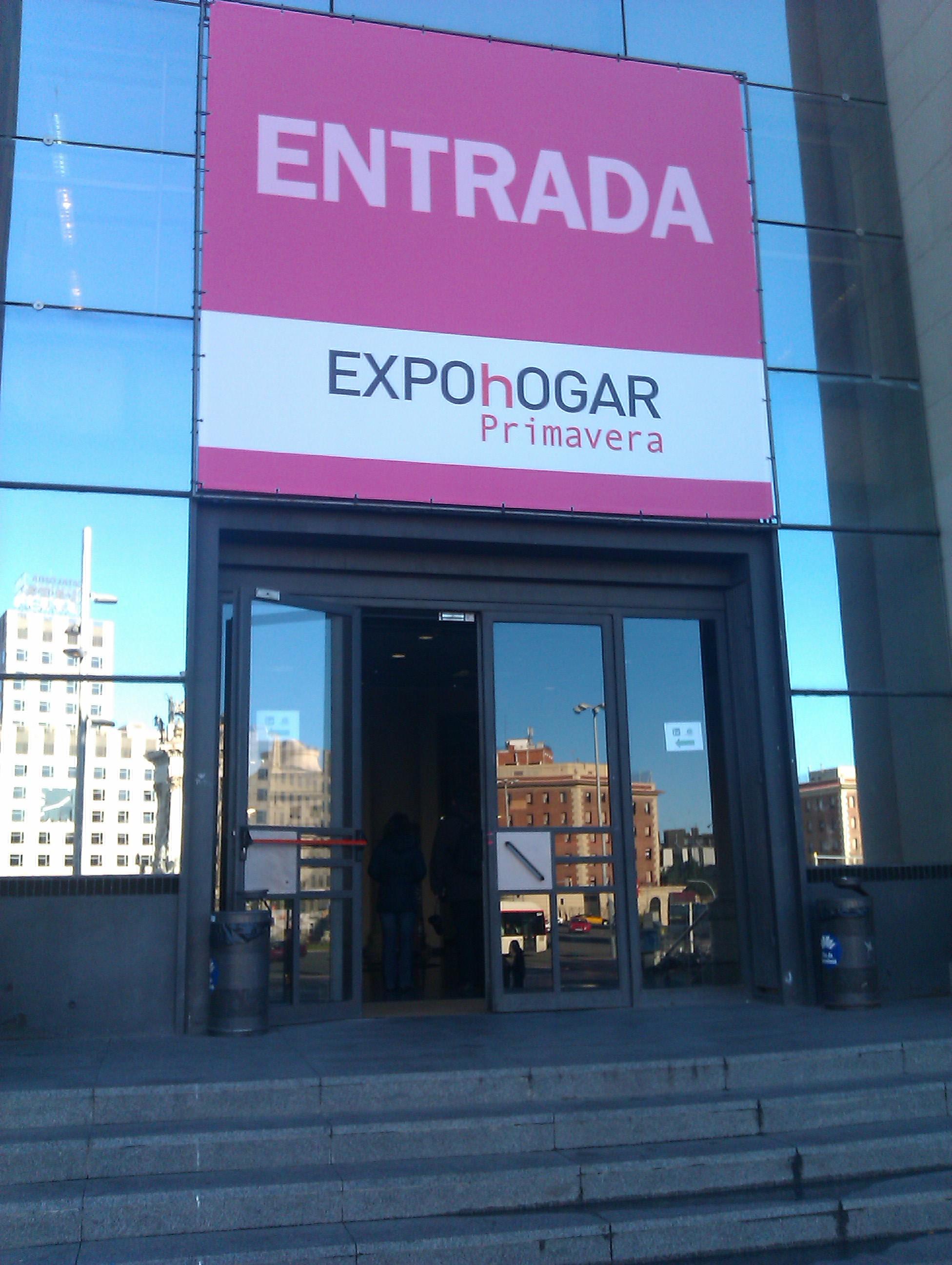 ExpoHogar Primavera