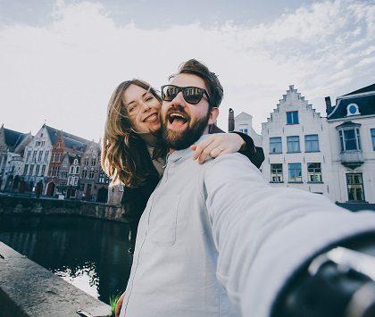 Flykube crea una nueva forma de viajar: con fecha y/o destino sorpresa