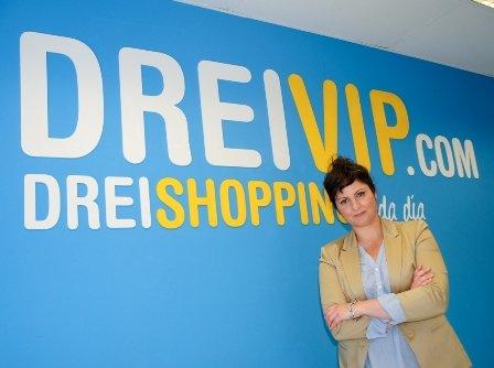 Dreivip.com incorpora a María José Lamana como Directora de Marketing