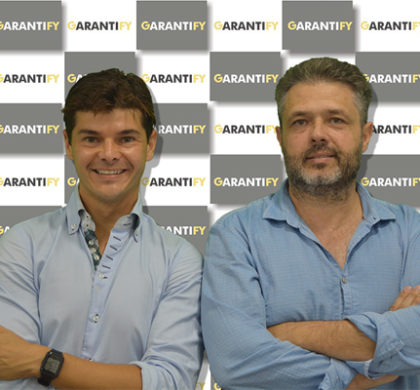 Garantify, entre las 16 PropTech españolas más consolidadas del mercado inmobiliario