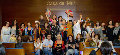 El  Fòrum Dona i Menopausa se consolida en su segunda edición con un éxito total de asistencia