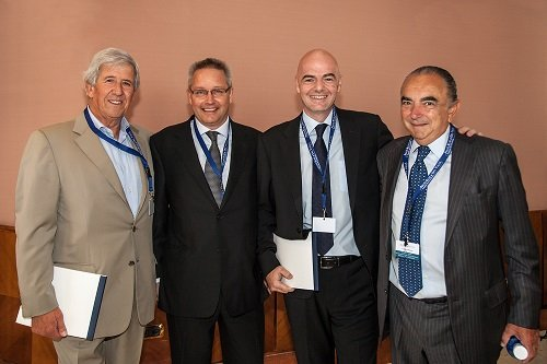José Juan Pintó: 40 años como abogado especialista en derecho deportivo