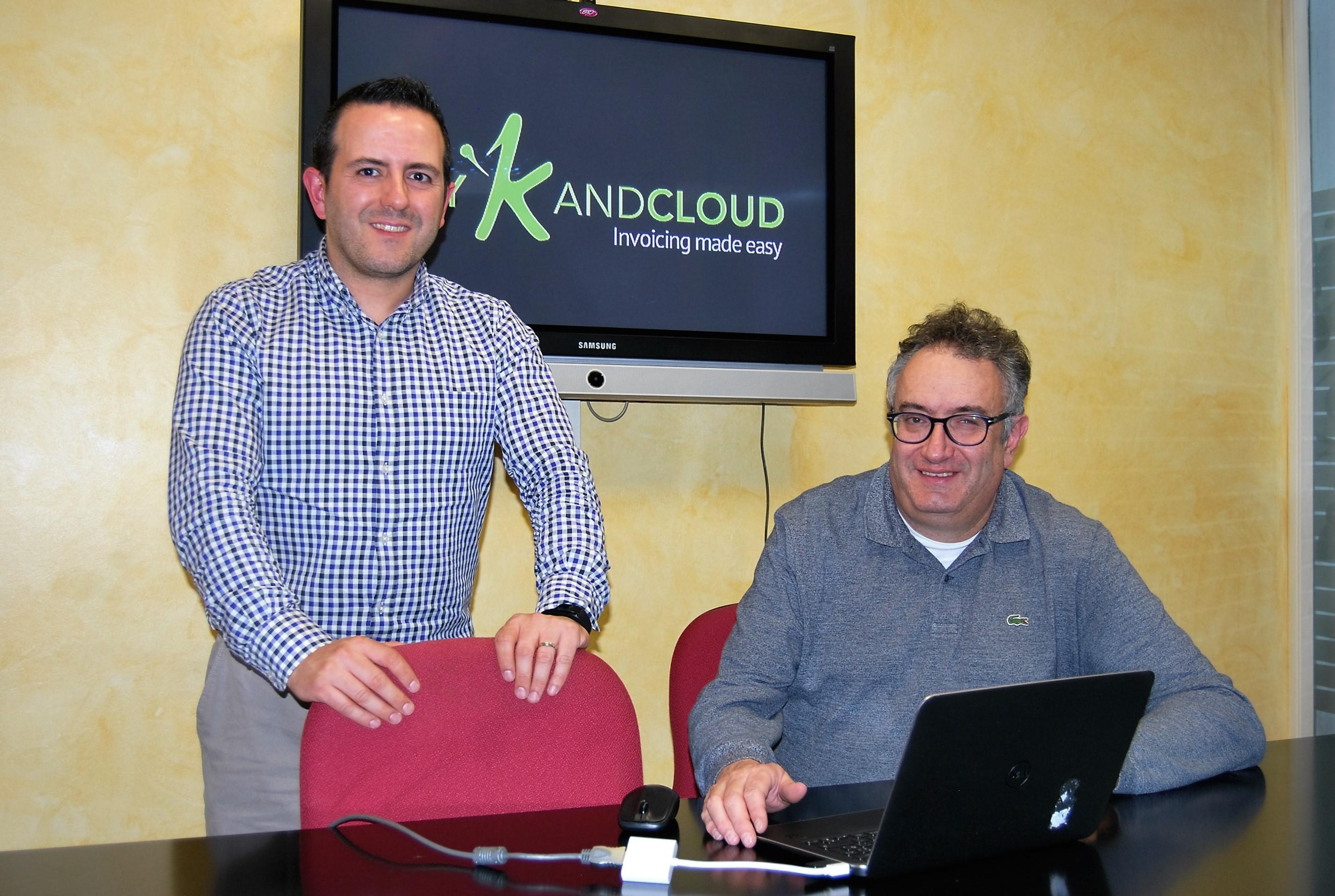 La startup Keyandcloud cierra una ronda de financiación de 200.000 euros