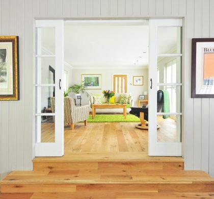 El 41% de los propietarios que recurrió al home staging alquiló antes su vivienda