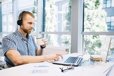 Herramientas digitales para la atención al cliente