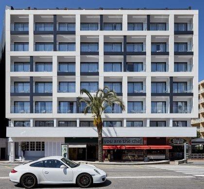 El hotel Delamar en Lloret de Mar recibe el premio de excelencia de TripAdvisor