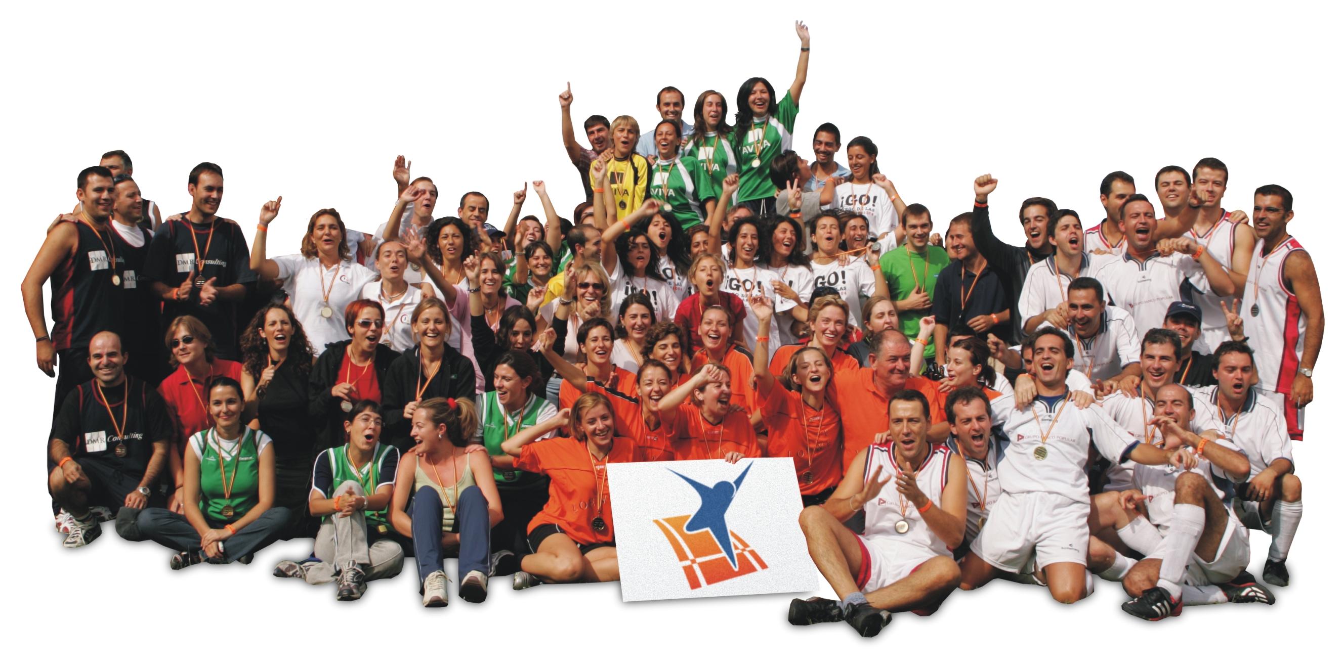 Comienza la XI edición de los JJ.EE. en Madrid