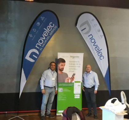 Novelec Pucela organiza su anual torneo de bolos benéfico por la esclerosis múltiple