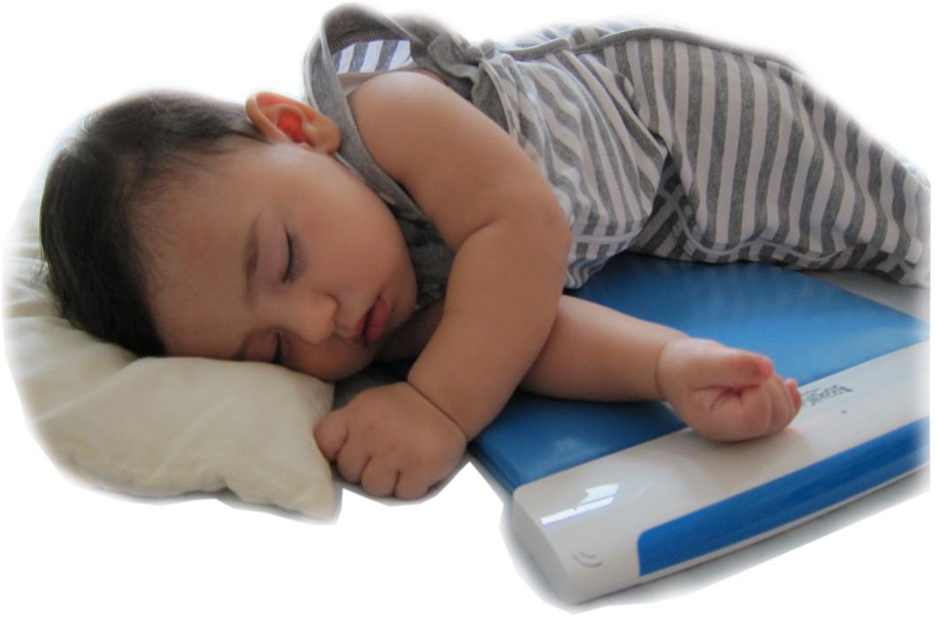 Lanzan en España un innovador dispositivo que analiza de forma constante la respiración del bebé mientras está en la cuna