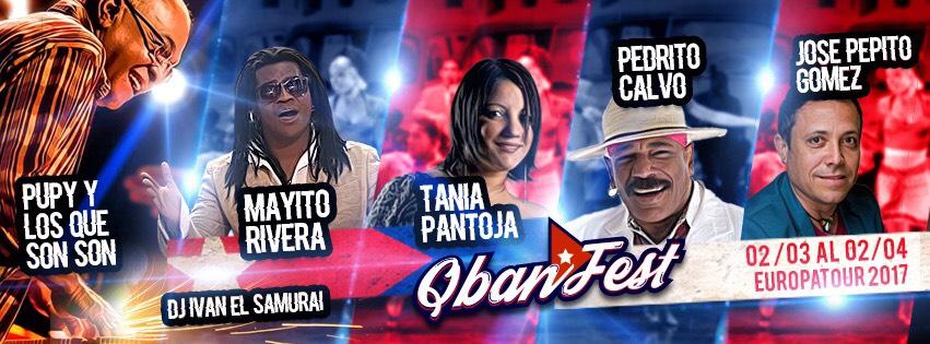 La élite de la música cubana llega a España de la mano de Kala Productions