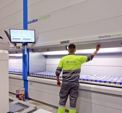 OFFICE24 selecciona a GALYCO como operador logístico para acometer su estrategia de crecimiento