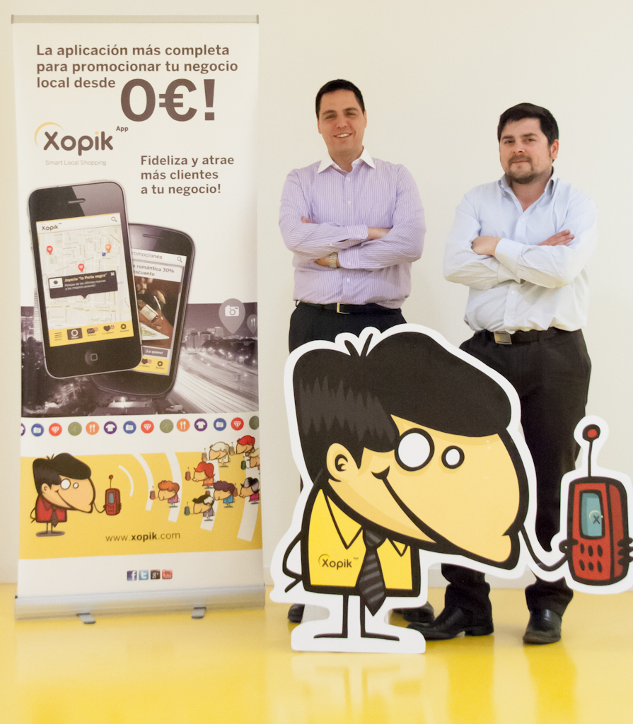 Xopik participará en el Mobile World Congress 2015