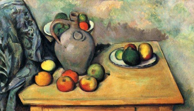 Imagen: Paul Cézanne, Artelista