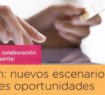 """IEBS y Kanlli presentan el Informe """"Search: nuevos escenarios, grandes oportunidades"""""""