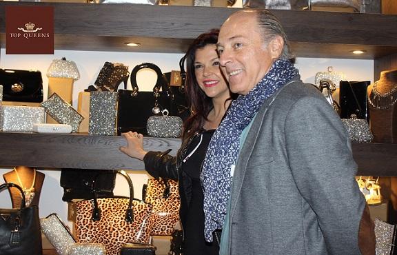 La magia de Top Queens entra en Murcia abriendo su primera tienda en Lorca