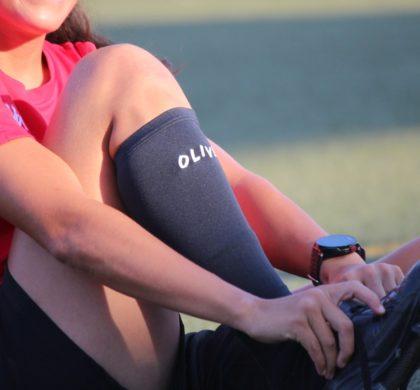 OLIVER, la tecnología que revoluciona el fútbol femenino