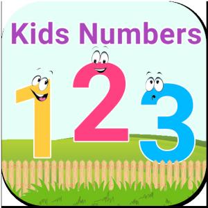 Kids Numbers_Syncrom