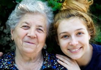 Alzheimer, el síndrome del cuidador quemado