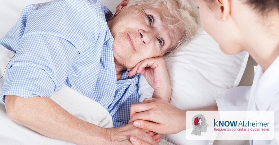 Pruebas a realizar si sospechas que tienes Alzheimer