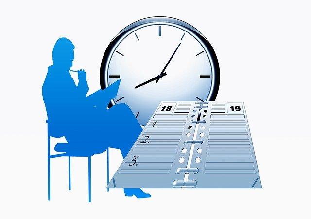 La actualidad del producto o servicio está en el calendario