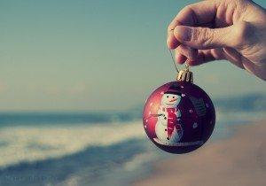 La campaña de Navidad comienza en verano
