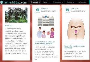 LaInfertilidad_red social