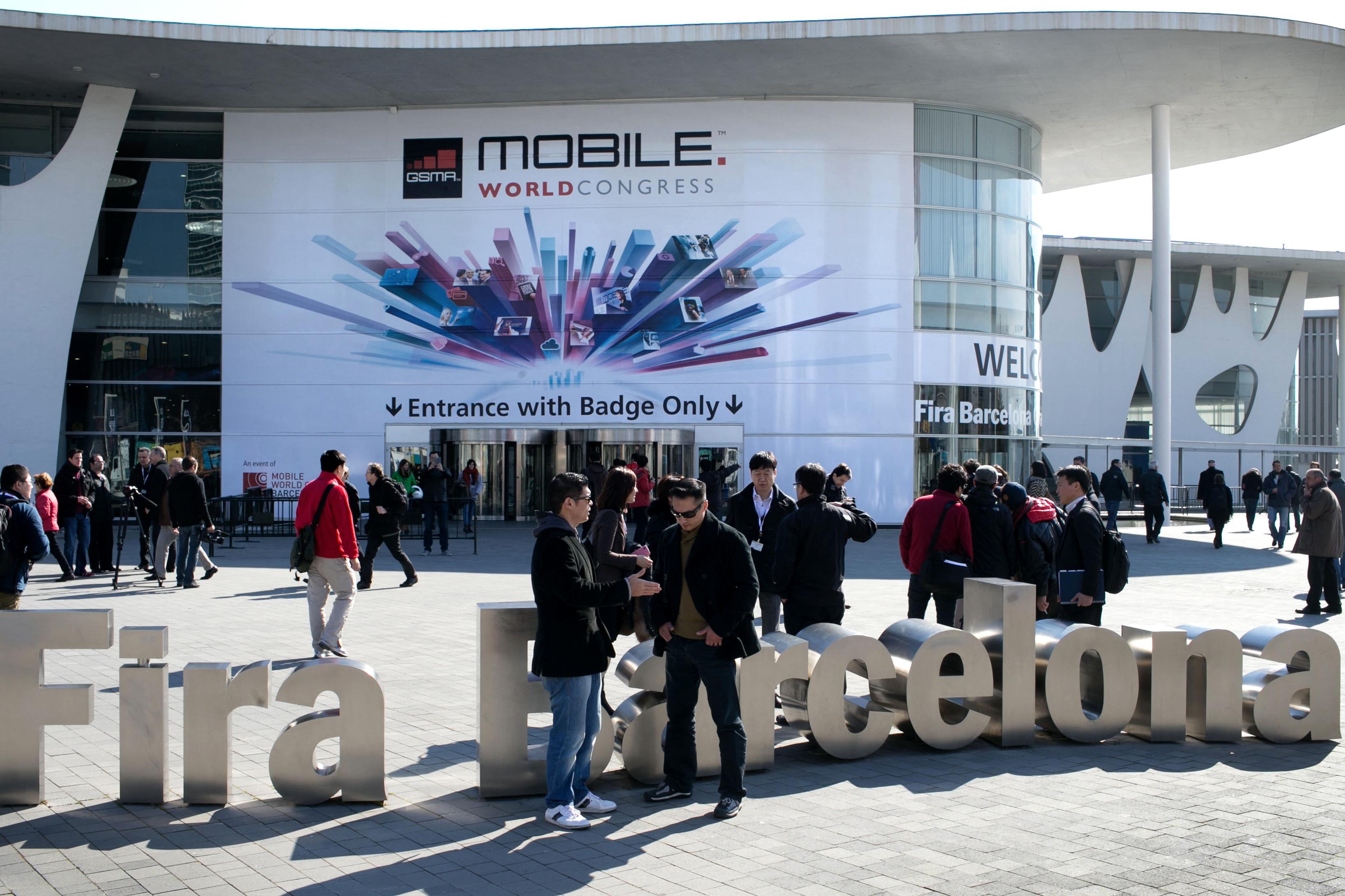Lanza ya tu estrategia de comunicación para el Mobile World Congress