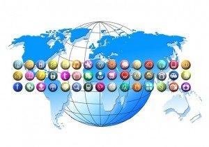 Las redes sociales, el salvavidas de las startups