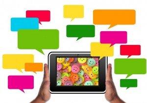 Las redes sociales, un servicio básico en la comunicacion digital
